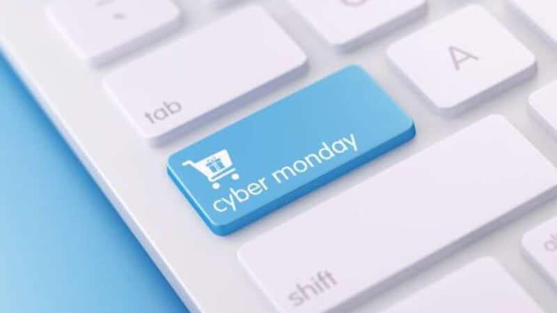 Cyber Monday em Orlando