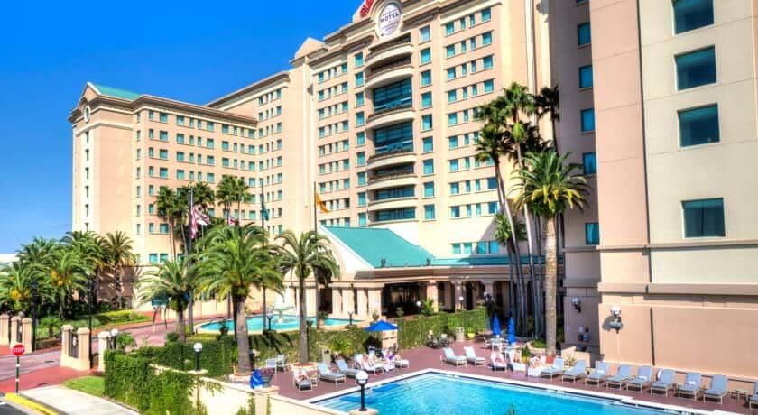 Hotéis muito baratos em Orlando: Days Inn Orlando Airport Florida Mall
