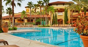 Hotéis na International Drive em Orlando