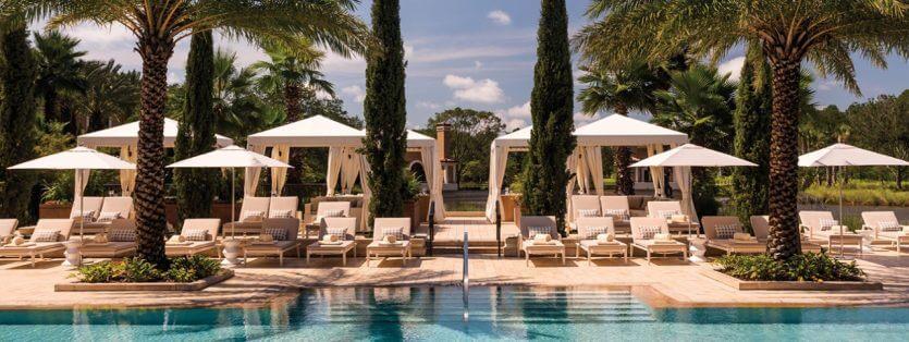 Hotéis legais para casais em Orlando: Four Seasons Resort Orlando at Walt Disney World Resort