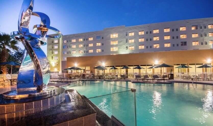 Hotéis próximos à Universal em Orlando: hotel Hyatt Place Orlando/Universal