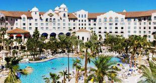 Hotéis próximos à Universal em Orlando