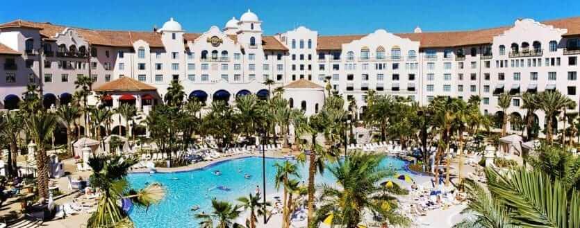 Hotéis próximos à Universal em Orlando: Hard Rock Hotel