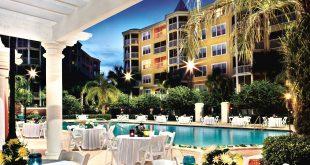 Hotéis próximos aos parquesem Orlando