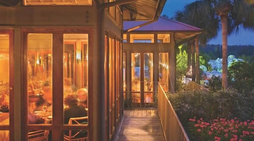 Hotéis legais para casais em Orlando: Hyatt Regency Grand Cypress