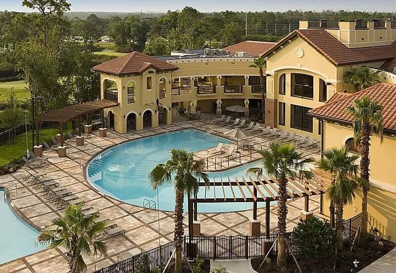 Hotéis com transfer gratuito para os parques em Orlando: Lighthouse Key Resort & Spa