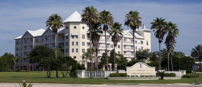 Hotéis muito baratos em Orlando: Monumental Hotel Orlando