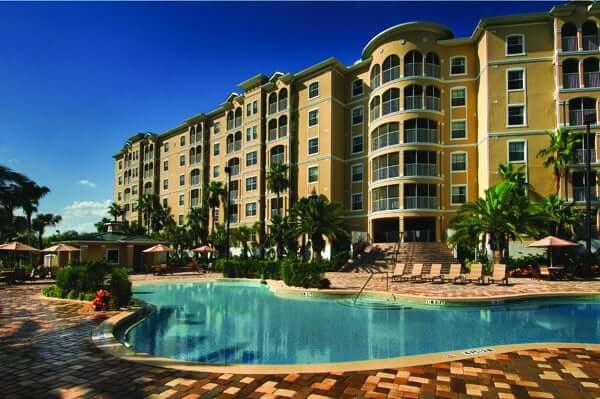 Hotéis com transfer gratuito para os parques em Orlando: Mystic Dunes Resort & Golf Club by Diamond Resorts