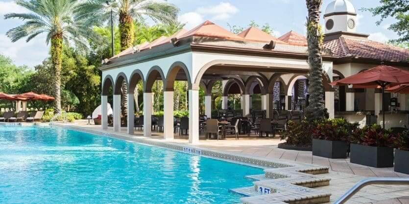 Hotéis próximos aos parquesem Orlando: Renaissance Orlando at SeaWorld