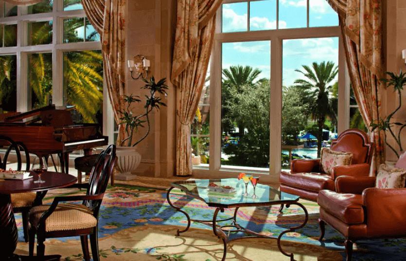 Hotéis legais para casais em Orlando: The Ritz-Carlton Orlando Grande Lakes