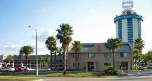 Hotéis muito baratos em Orlando