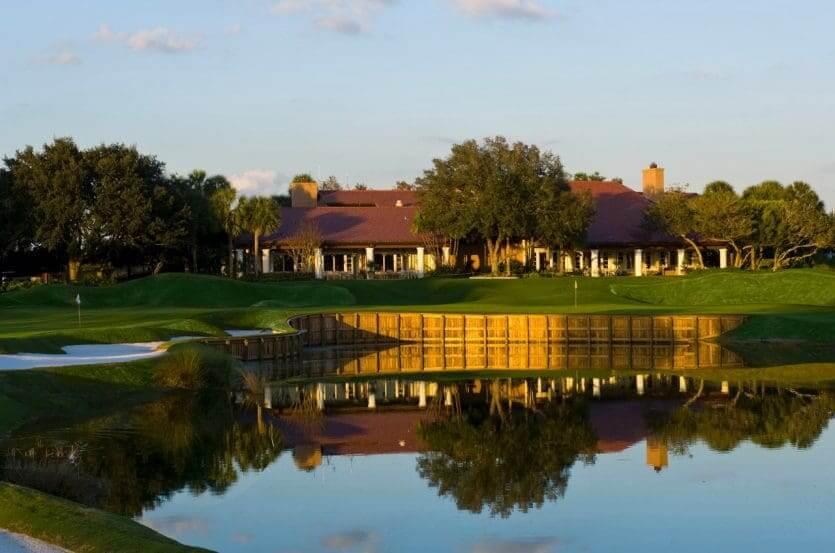 Hotéis que aceitam animais em Orlando: Villas of Grand Cypress