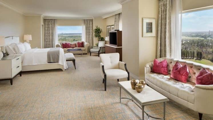 Hotéis legais para casais em Orlando: Waldorf Astoria Orlando