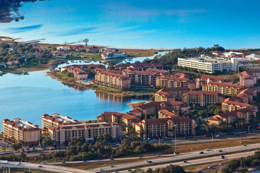 Hotéis que aceitam animais em Orlando: Westgate Lakes Resort & Spa