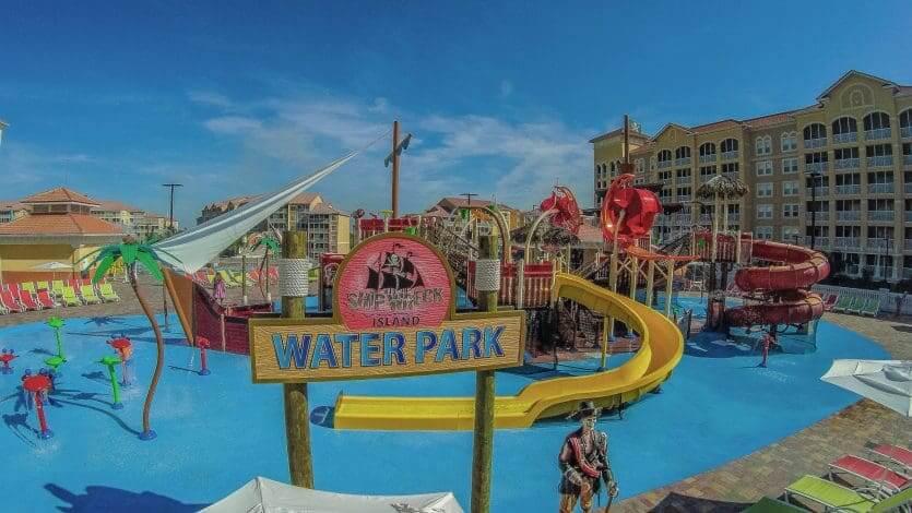 Hotéis que aceitam animais em Orlando: Westgate Vacation Villas