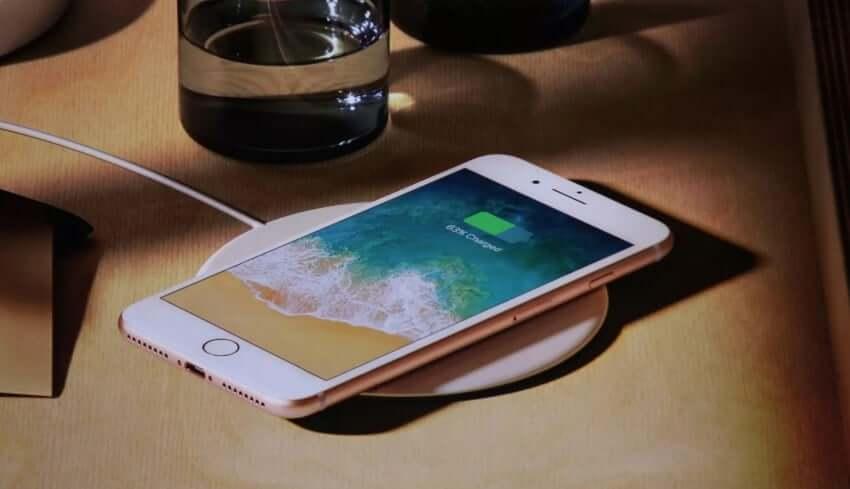 Onde comprar o Iphone 8 em Orlando: carregamento sem fio