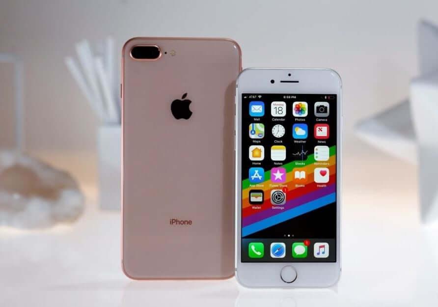 Onde comprar o Iphone 8 em Orlando: Iphone 8 Plus