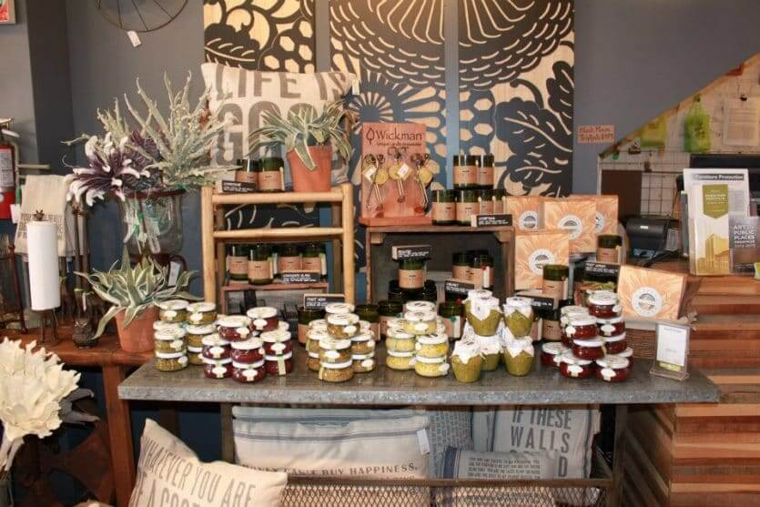 Natal em Downtown Orlando: Small Business Saturday