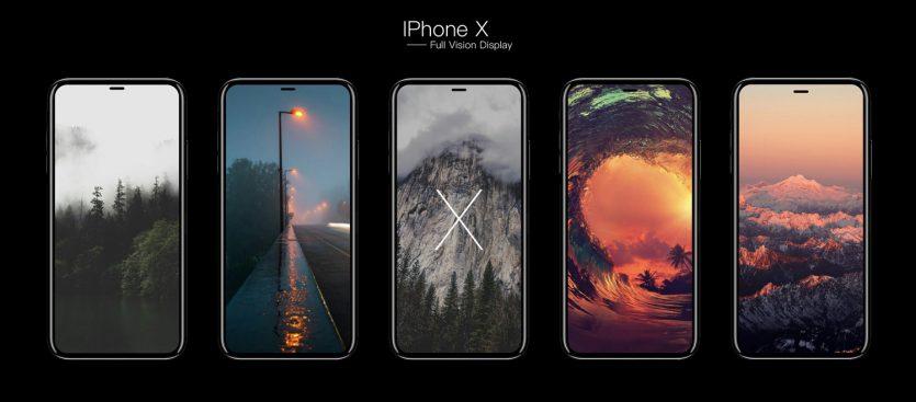Onde comprar o Iphone X em Orlando: tela infinita