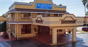 Hotel Celebration Suites