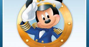 Aplicativo Disney Cruise Line Navigator