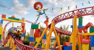 Novidades na Disney e Orlando em 2018: Toy Story Land
