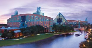 Walt Disney World Swan & Dolphin Resort Orlando