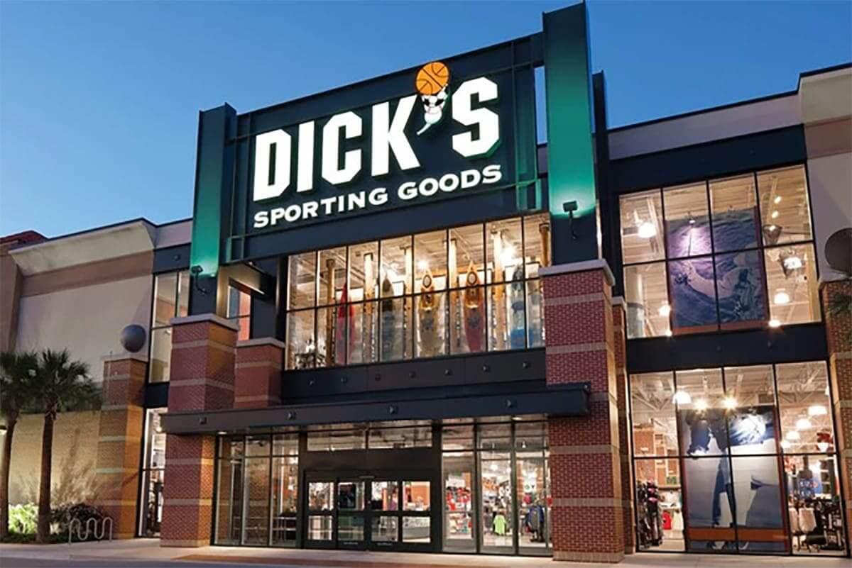 Lojas DICK'S Sporting Goods em Orlando