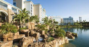 Melhores hotéis em Orlando