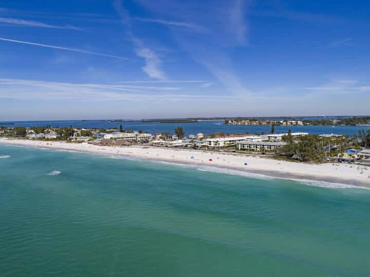 Anna Maria Island perto de Tampa na Flórida: como chegar