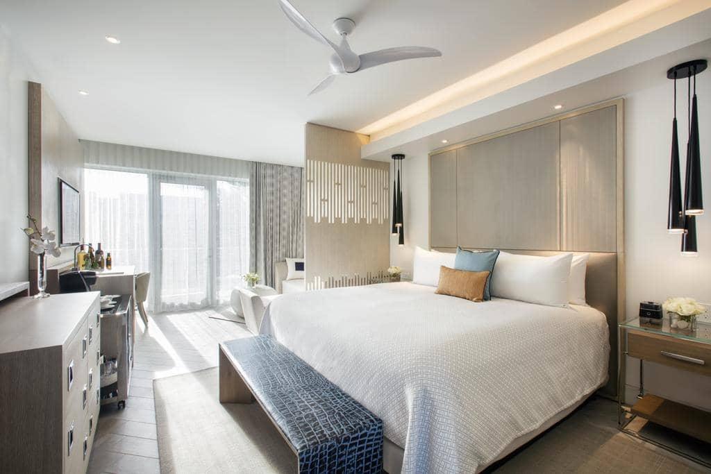 Melhores hotéis em Key West: Hotel H2O Suites - quarto
