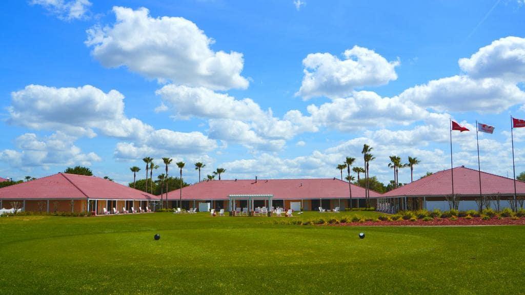 Hotéis bons e baratos em Winter Garden: HotelOrange County National Golf Center and Lodge
