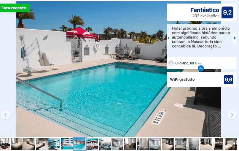 Melhores hotéis em Daytona Beach: Hotel Streamline