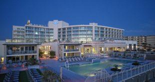 Melhores hotéis em Daytona Beach: Hard Rock Hotel