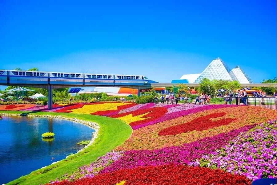 Por que Orlando é considerado o melhor destino para as férias de julho