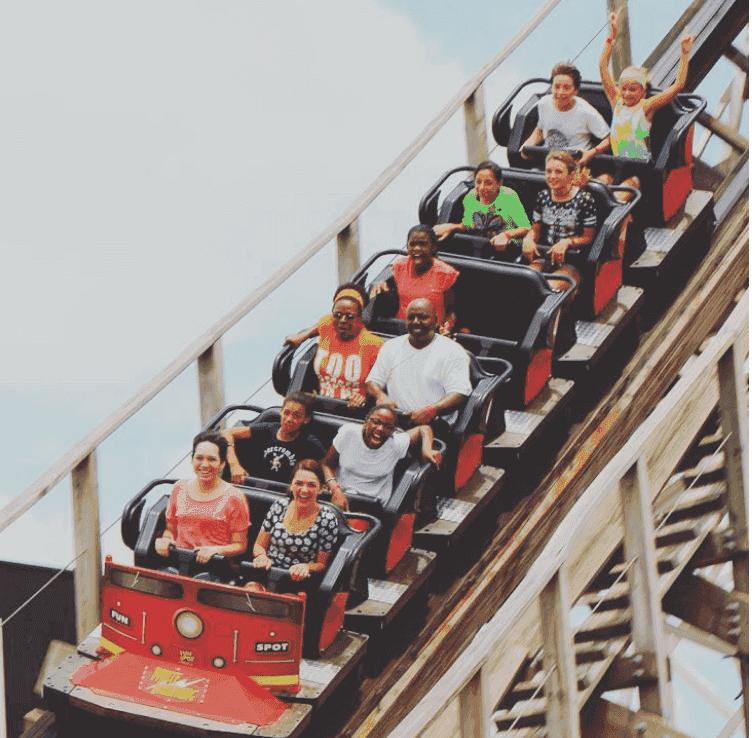 Por que Orlando é considerado o melhor destino para as férias de julho: Fun Spot America