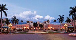 Hotéis bons e baratos em Boca Raton